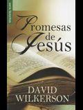 Promesas de Jesus = The Jesus Person Pocket Promise Book