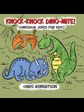 Knock Knock, Dino-mite!