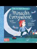 Little Poet Walt Whitman: Miracles Every