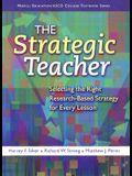 The ASCD: Strategic Teacher the
