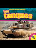 Los Tanques (Tanks)