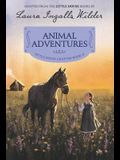 Animal Adventures: Reillustrated Edition