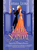 Lady Scandal: A Sexy Historical Regency