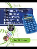 Mathematics for Medical and Clinical Laborato