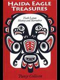 Haida Eagle Treasures: Tsath Lanas History and Narrative