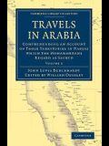 Travels in Arabia - Volume 2
