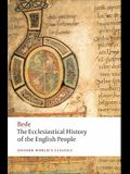 The Ecclesiastical History of the English People/The Greater Ch Ronicle/Bede's Letter to Egbert