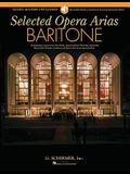 Selected Opera Arias: Baritone Edition