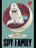 Spy X Family, Vol. 4, 4