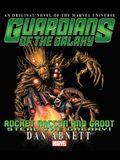 Rocket Raccoon & Groot: Steal the Galaxy!