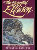 The Essential Ellison: A 50 Year Retrospective