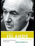Islands and Other Essays