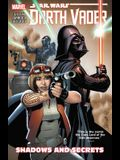 Star Wars: Darth Vader, Volume 2: Shadows and Secrets