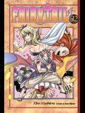 Fairy Tail Volume 32