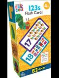World of Eric Carle(tm) 123s Flash Cards