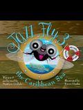 Jazz Fly 3, 3: The Caribbean Sea [With CD (Audio)]