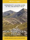 The North Western Fells (Walkers Edition): Wainwright's Walking Guide to the Lake District: Book 6