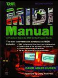 The MIDI Manual (Audio Engineering Society Presents)