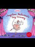 Angelina Ballerina's Tiny Treasury