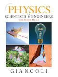 Physics for Scientists & Engineers with Modern Physics [With Student Access Kit]