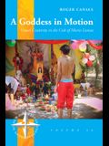 A Goddess in Motion: Visual Creativity in the Cult of María Lionza