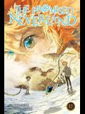 The Promised Neverland, Vol. 12, 12