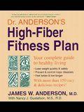 Dr. Anderson's High-Fiber Fit Plan