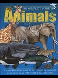 Complete Guide To Animals