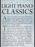 The Library of Light Piano Classics