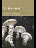 Tricholomas of North America: A Mushroom Field Guide