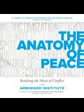 The Anatomy of Peace, Third Edition Lib/E: Resolving the Heart of Conflict