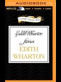 Edith Wharton Stories: The Eyes, the Daunt Diana, the Moving Finger, the Debt