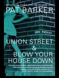 Union Street and Blow Your House Down: Two Novels