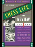 Best of Chess Life and Review, Volume 1