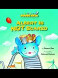 Albert Is Not Scared: Direction Words