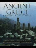 Ancient Greece: A Political, Social and Cultural History