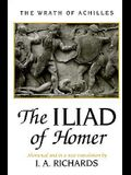 The Iliad of Homer: The Wrath of Achilles