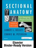 Sectional Anatomy for Imaging Professionals - Binder Ready