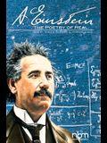Albert Einstein: The Poetry of Real