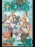 One Piece, Volume 26