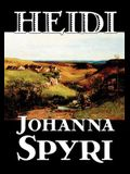 Heidi by Johanna Spyri, Fiction, Historical