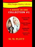 Abby Douglas Mystery Collection: Collection #1