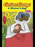 Curious George: A Winter's Nap
