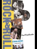 Rock and Roll: A Social History, Second Edition