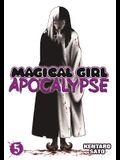 Magical Girl Apocalypse, Volume 5