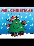 Mr. Christmas (Mr. Men and Little Miss)