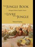 The Jungle Book: Bilingual Edition: English-French