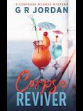 Corpse Reviver: A Contessa Munroe Mystery