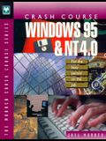 Crash Course: Windows 95/NT 4.0