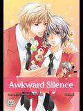 Awkward Silence, Vol. 1